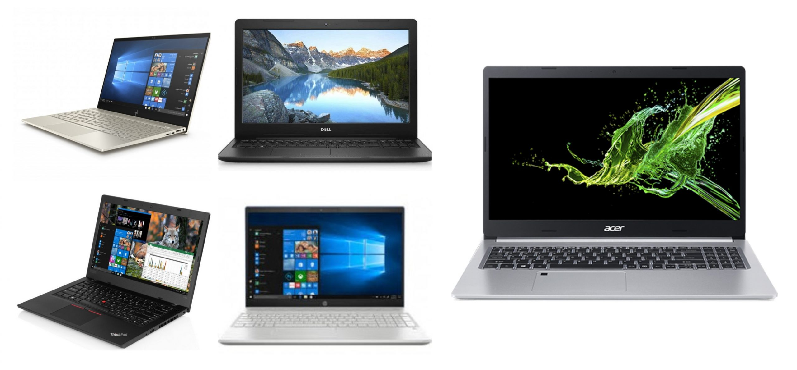 Top 5 Laptops for Students  In Budget Under 80,000 In Nepal