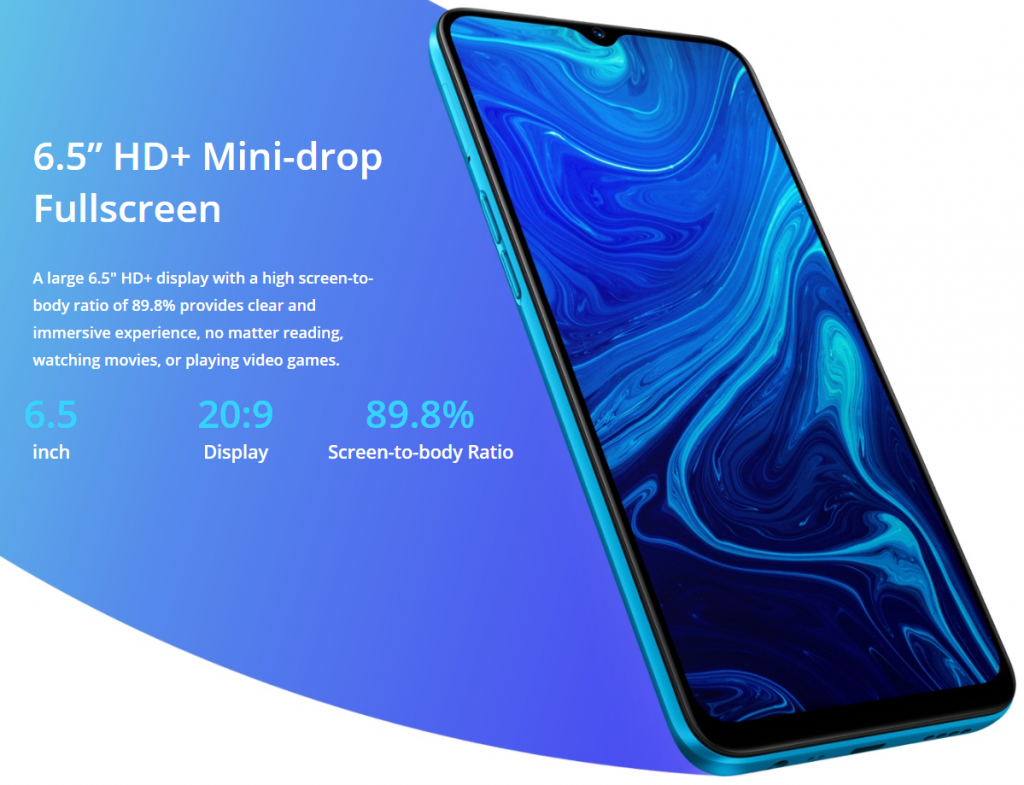 Realme C3 Launches In Nepal