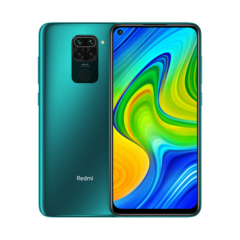 Redmi Note 9 series Launched In Nepal