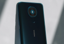 Nokia 5.3, a phone wild with style.