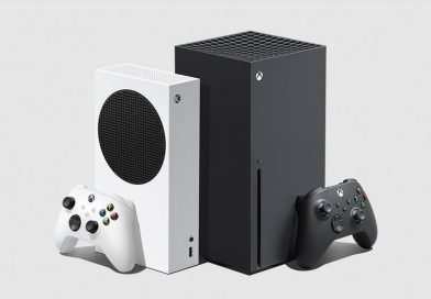 Xbox Series X, The Most Powerful Gaming Console